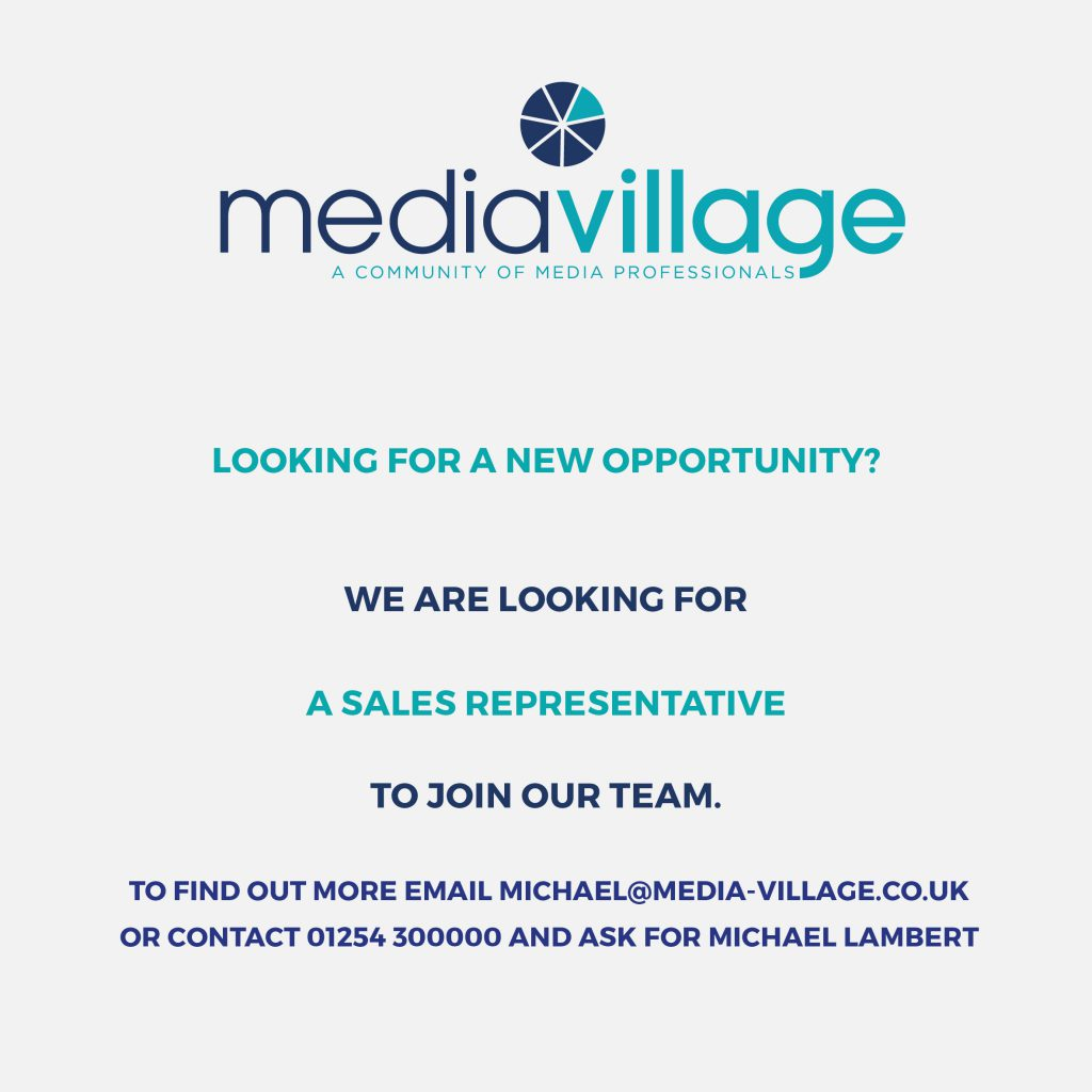 Job| Careers at Media Village
