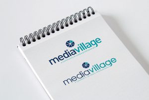 Update-Media-Village-Logo