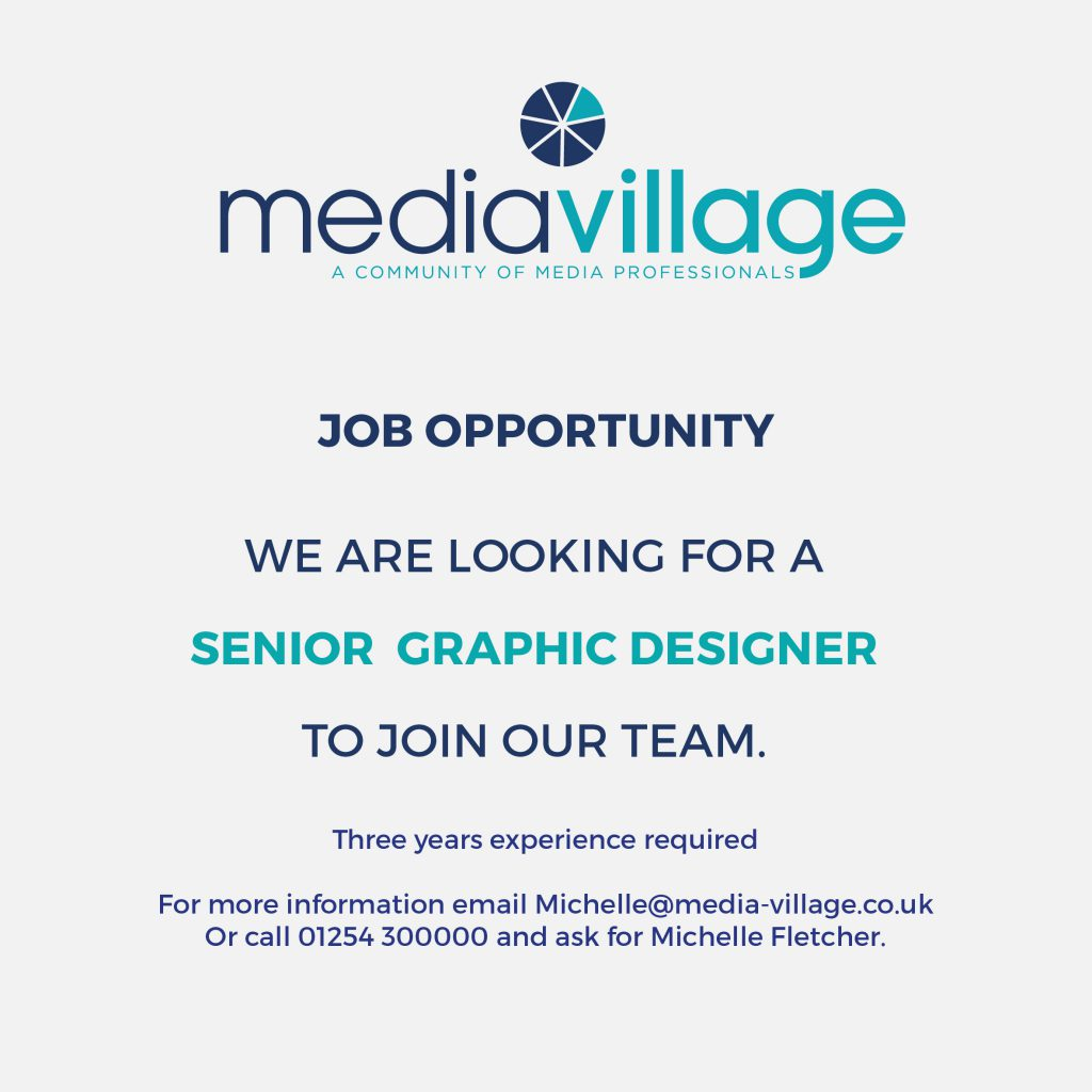 Job opportunity | Careers