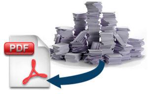 Document scanning | Print