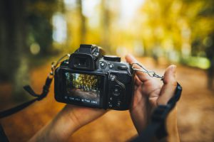 Photography blog | Creative image