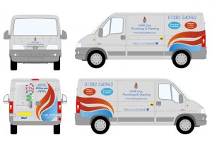 vehicle livery| media village